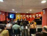Murcia recupera su festival de jazz que programa ocho conciertos en salas, un pasacalles y un maratón de 12 horas de jazz murciano
