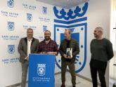 """""""Libros en Acústico"""" vuelve a San Javier con Nieves Herreno y Nacho Montes como autores invitados"""