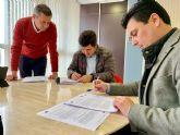El Ayuntamiento de San Javier firma dos contratos para sustituir luminarias y calderas por valor de 579.510 euros
