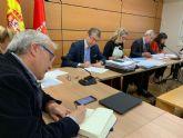 La Comisión de Sugerencias y Reclamaciones elevará a Junta de Gobierno el borrador del Reglamento Orgánico