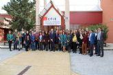 Alumnos de la Escuela de Hostelería Murcia Emplea mostrarán sus habilidades a empresas murcianas con distintivo SICTED