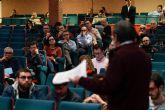 El Claustro de la Universidad de Murcia aprueba una declaración institucional en contra del pin parental