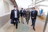 Estrella de Levante presenta un proyecto para crear energía limpia y atraer fondos ´Next Generation´ a la Región de Murcia
