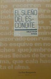 Emilio Soler Poveda en su escondido sueño