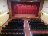 Finalizan las obras de rehabilitación del Teatro Ginés Rosa del Centro Sociocultural La Cárcel