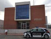 Detenido por la Policía Local tras ser sorprendido presuntamente robando en un restaurante