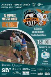 El STV debe ganar para hacer buena la victoria a domicilio en Ourense la semana pasada