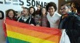 NO a la LGTBIfobia en el deporte