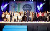 Los II Premios al Deporte Pinatarense ensalzan los logros de los deportistas locales