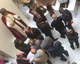 Cultura ofrece la conferencia 'San Juan Evangelista. 75 aniversario de la obra del escultor José Capuz' en el Muram