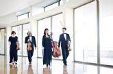 El Auditorio regional acoge un homenaje al maestro Peris Lacasa de la mano del Cuarteto ILCA