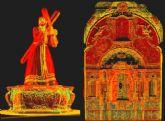 La UPCT divulga los retablos barrocos mediante fotogrametría y un juego interactivo