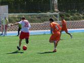 La Ciudad Deportiva 'Valverde Reina' acoge mañana una Jornada Regional de Fútbol-7