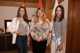 Dos mazarroneras representarán a Murcia en el certamen previo a la elección de Miss España