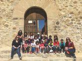 Finaliza la escuela de Semana Santa en Moratalla