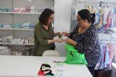 La concejalía de Comercio de San Pedro del Pinatar lanza una campaña comercial por el Día de la Madre
