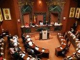 La Asamblea Regional condena unánimemente las manifestaciones machistas por parte de representantes públicos