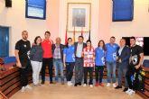 Presentada la Final Four  Copa Infantil de Fútbol Sala Femenino, que se disputará este próximo fin de semana en Alcantarilla