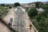 El Ayuntamiento de Totana va a solicitar a Adif la ampliación del período de alegaciones del Corredor Mediterráneo tras la modificación del trazado del AVE Murcia-Almería a su paso por Totana