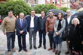 Diego Conesa: 'La cultura es un elemento transversal en cualquier propuesta política'