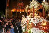 Suspendida la procesión del Santo Entierro en Alcantarilla