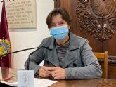 El Ayuntamiento de Lorca dota de filtros hepa a oenegés del municipio para que puedan desarrollar terapias en sus locales con total seguridad