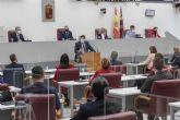La pandemia, el programa del Gobierno regional, el trasvase Tajo-Segura y la reforma fiscal del Gobierno nacional, centrarán la sesión de control de López Miras