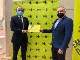 Tres empresas dedicadas a gestión sanitaria, robótica y biodiversidad logran el premio Emprendedor del Mes