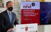 El Gobierno regional exige la participación de las comunidades autónomas en la selección de los proyectos del Plan de Recuperación