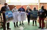 Los mejores palomos deportivos vuelan en El Algar camino al campeonato de Espana