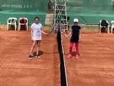 XXXVII circuito promesas de tenis