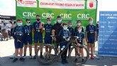 Muy buenos resultados de la Escuela de ciclismo de Terra Sport Cycling en Jumilla
