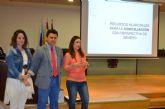 La Comunidad celebra en San Javier un curso comarcal para formar en conciliación a los técnicos municipales