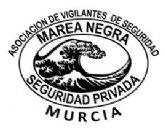 La Asociación Marea Negra asegura que el colectivo de la seguridad privada atraviesa graves problemas