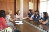 San Pedro del Pinatar se adhiere al manifiesto por la Igualdad de la OMEP