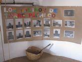 El Molino de El Pasico ha sido el protagonista de la visita de 140 escolares del Hernández Ardieta