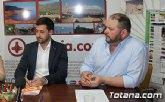 Juan Carlos Carrillo sustituir� como concejal de la Corporaci�n municipal a Asensio Soler en el pr�ximo pleno