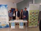La Asociación Campoder, a la que está adscrita Totana, presenta su estrategia de desarrollo rural para los próximos 5 años