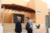 Cs celebra la inversión anunciada para las infraestructuras sanitarias de Cartagena pero advierte que pedirá explicaciones