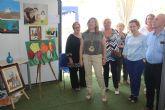 La VI Feria de Asociaciones muestra los proyectos e iniciativas de una veintena de colectivos pinatarenses