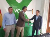 Inauguración de la nueva Sede de VOX de Cartagena