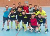 Zambú CFS Pinatar consigue matemáticamente la cuarta plaza, mejor clasificación histórica del club, tras ganar 1-2 a Leganés
