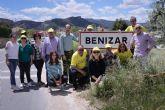 Somos Región visita Benizar