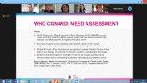 AELIP estuvo presente en la asamblea y en el X congreso Europeo de Enfermedades raras ECRD 2020