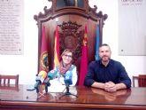 Vox Lorca pide la bonificación del 95% del impuesto de plusvalía