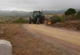 Brigada municipal: trabajos del 18 y 19 de mayo