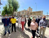 El PP exige al tripartito la convocatoria urgente de ayudas directas para los comercios de Barriomar y Nonduermas afectados por el soterramiento
