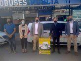La intensificación de vigilancia policial en la estación de San Andrés permite reducir el número de taxis sin licencia