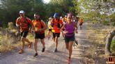 La 23 quedada de los amigos de la montaña Kasi Ná Trail tuvo lugar por la ruta del Jabalí