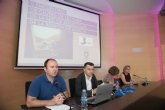 Representantes del Club de Lectura de Totana asisten al II Encuentro de Clubes de Lectura de la Región de Murcia